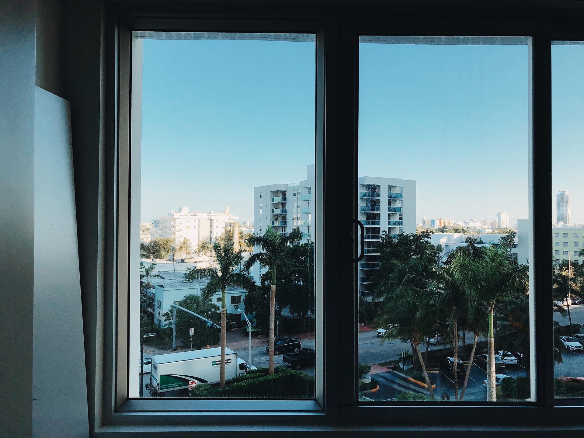 Exklusive Fenster – Twoje okno na świat