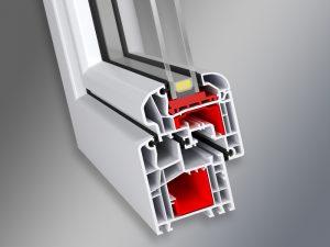 Okna PVC Aluplast Ideal 5000 Leszno