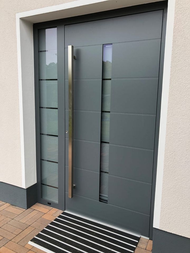 Drzwi Leszno
