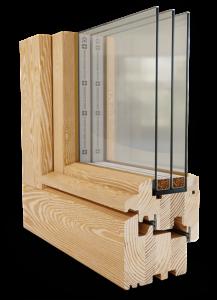Okna drewniane Leszno